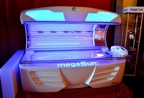 Megasun 4800