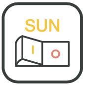 Sunonoff